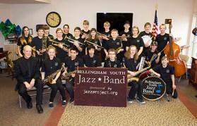 Bellingham Youth Jazz Band