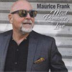 Maurice Frank