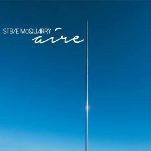 Steve McQuarry - Aire