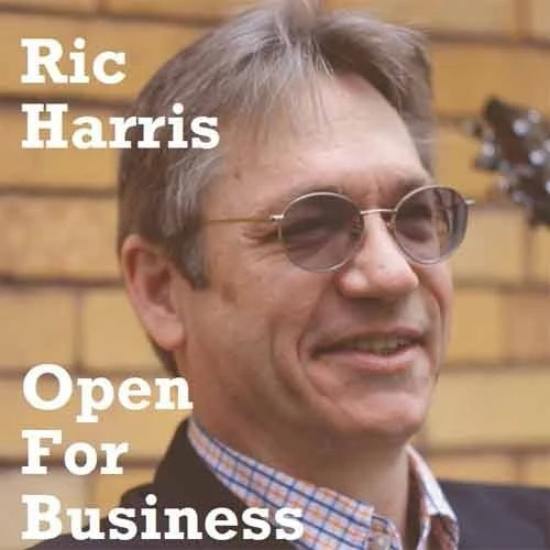 Ric Harris - Open For Business
