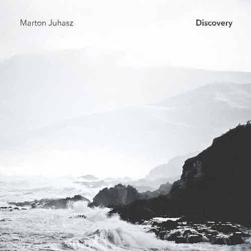 Marton Juhasz - Discovery