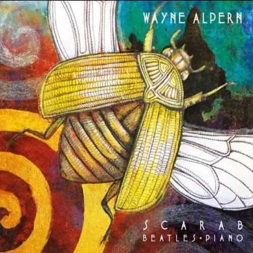 Wayne Alpern - Scarab. Beatles Piano