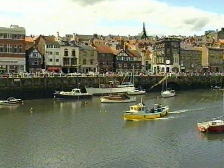 Quayside, Whitby