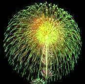 barium-firework