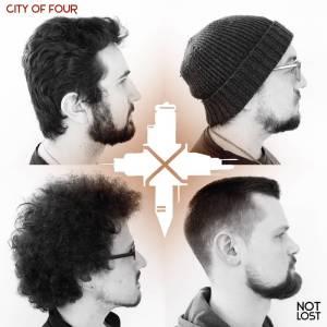 city-of-four-album