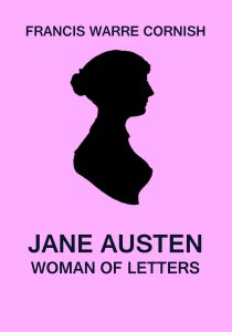 Jane Austen - Woman of Letters