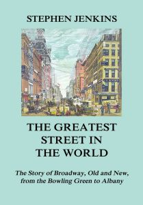 The Greatest Street in the World