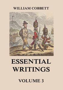 Essential Writings Volume 3