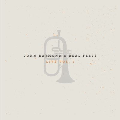 "John Raymond & Real Feels \ ""Hymn"" live at Ambient Inks"