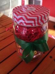 overall jar