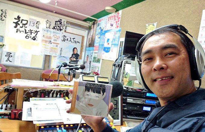 ラジオ番組「ジャジーのJAZZタイム×幸せな相続相談」(FMレキオ80.6Mhz) 収録 20200203