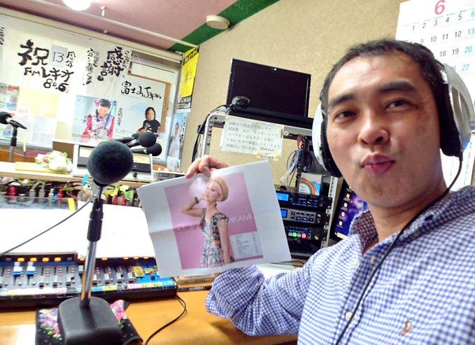 ラジオ番組「ジャジーのJAZZタイム×幸せな相続相談」(FMレキオ80.6Mhz)収録 20200630