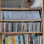 ジャズのCD&書籍