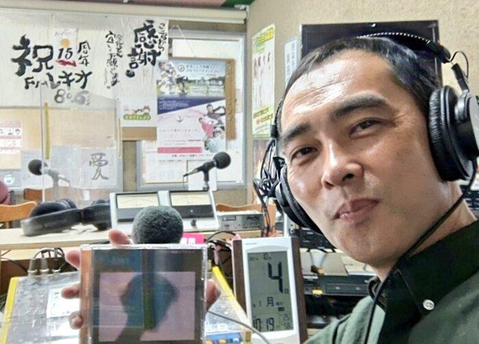 ラジオ番組「ジャジーのJAZZタイム×幸せな相続相談」(FMレキオ80.6Mhz) 収録 20211004