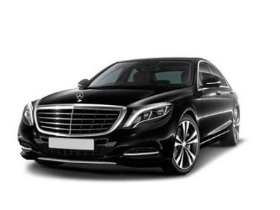 Premium-Sedan