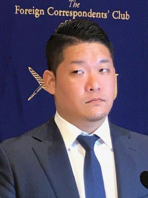 Yoshitomo Tsutsugo