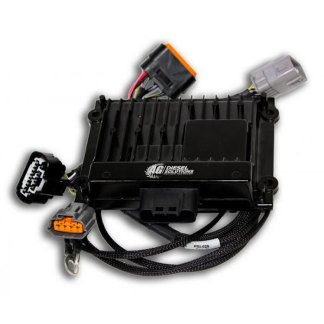 Cat 3804 C3.8L Power Module for Commonrail with DPF, DOC and SCR