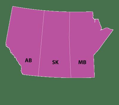 Jason Gray - Regional Representative for Alberta, Saskatchewan and Manitoba