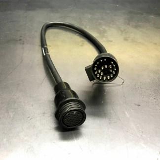 TEXA FPT/Iveco Diagnostic Cable
