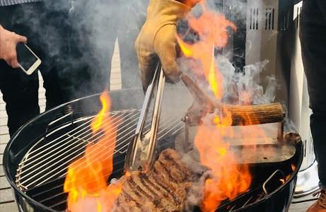 【初級BBQ検定 平日開催】3/24静岡県浜松市にて開催