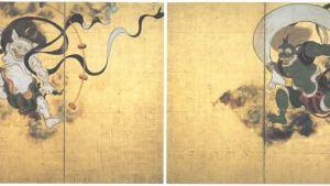 俵屋宗達、尾形光琳、モネの名画が一堂に。アーティゾン美術館でこの秋「琳派と印象派」展が開催