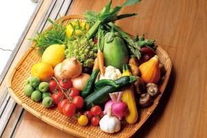 cucina vegetale Cuore Ricco