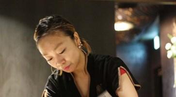 オーナー 本間 裕子氏 HIGUCHI式認定サロン。Esthe Pro Labo認定サロン。 美容師歴20年以上。HIGUCHI式ヘッドスパ、フェイシャル、ボディトリートメントリンパドレナージュを学び、2018年に同サロンをオープンした