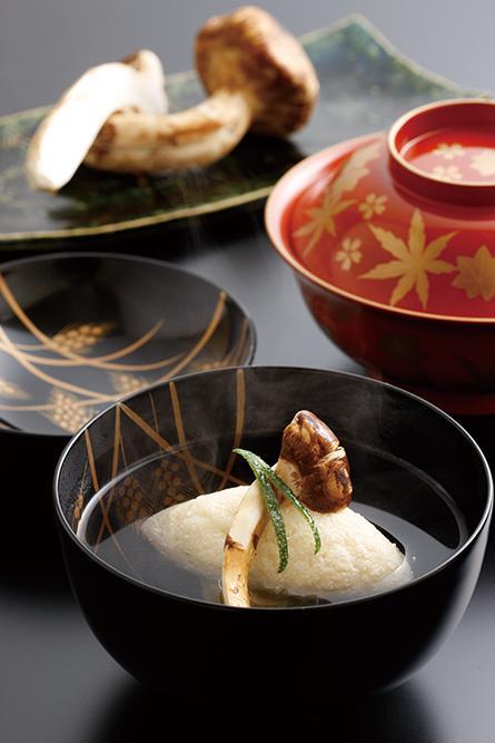 日本料理 くりた6