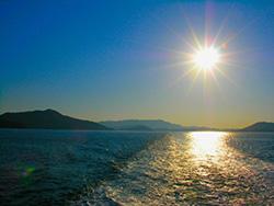 海事観光とは? 国交省、海や船に親しむ「海事観光」拡大へ推進策取りまとめ、レンタカー・鉄道との連携や富裕層誘致など