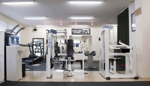 Personal Training Gym TCS-ZEN