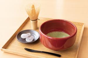 日本茶&和カフェ MARUTAKADO