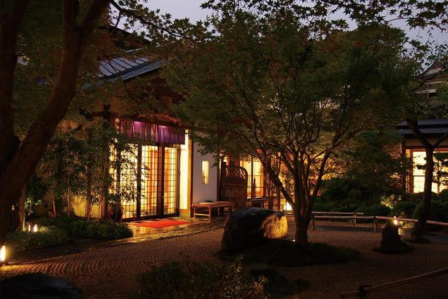 神呂木の庄 旅館 神仙5
