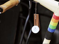 気温や湿度、不審な動きをモニターする小型センサー「Sense」がマルチ!