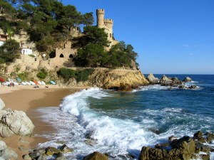 lloret de mar, travel, European cities