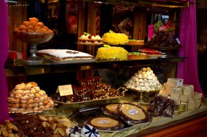 Artisan Pastries Gourmet Food Tour Florence