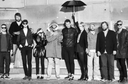 INGRID: The making of a dynamic collective and label