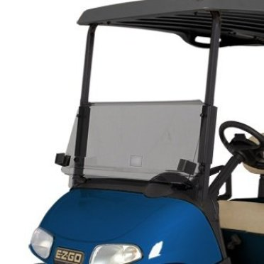 Acrylic Windshield for Golf Carts