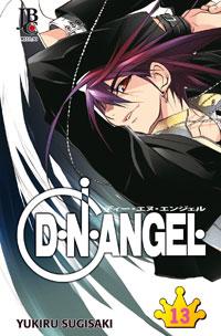 D•N•Angel #13