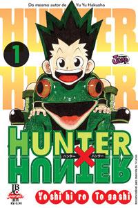 Hunter X Hunter #01