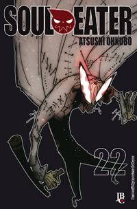 Soul Eater #22