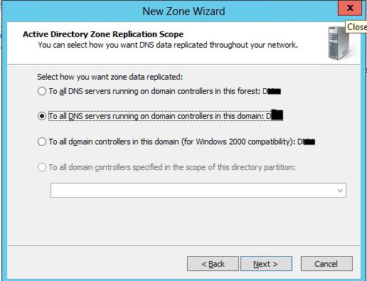 Rename Domain in Windows 2012 Server - JBcomp com