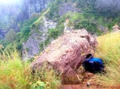 Overseeing Pico De Loro