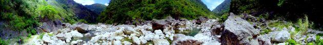 Tinipak River Rizal