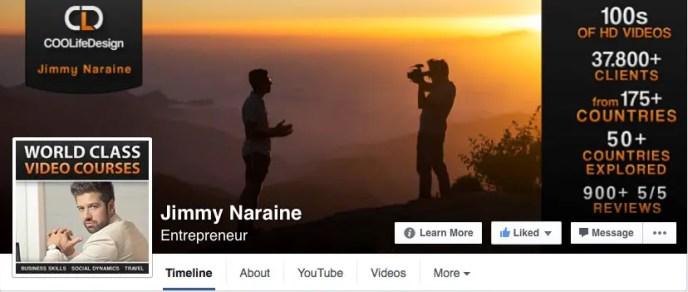 Jimmy Narraine