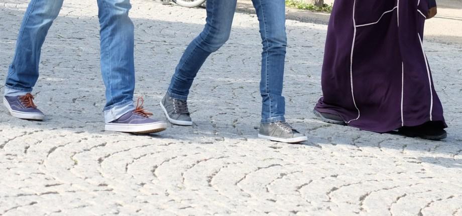 Streetfoot 13