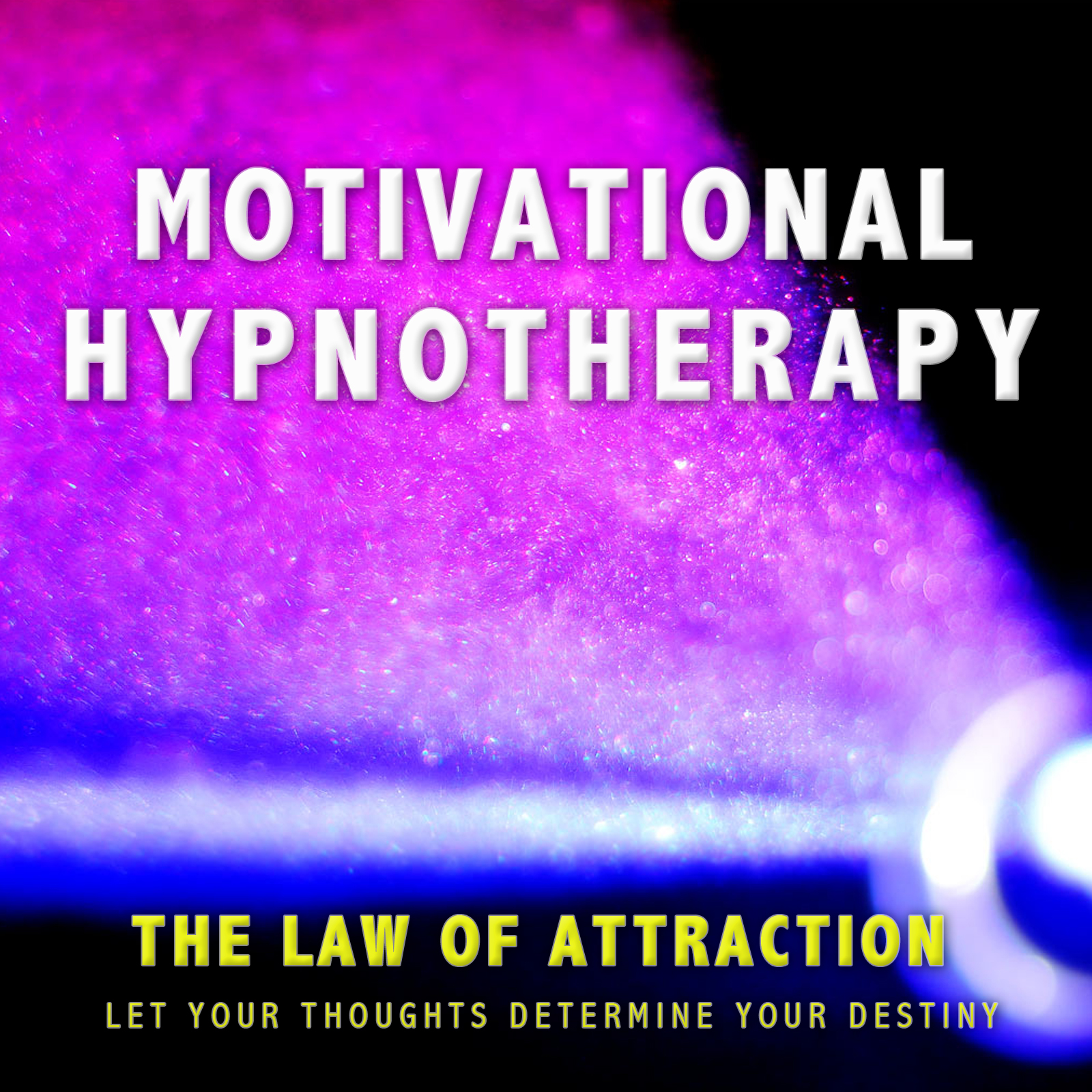 The Law Of Attraction The Secret