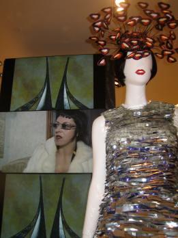 Fashion Blows Hudson's Bay