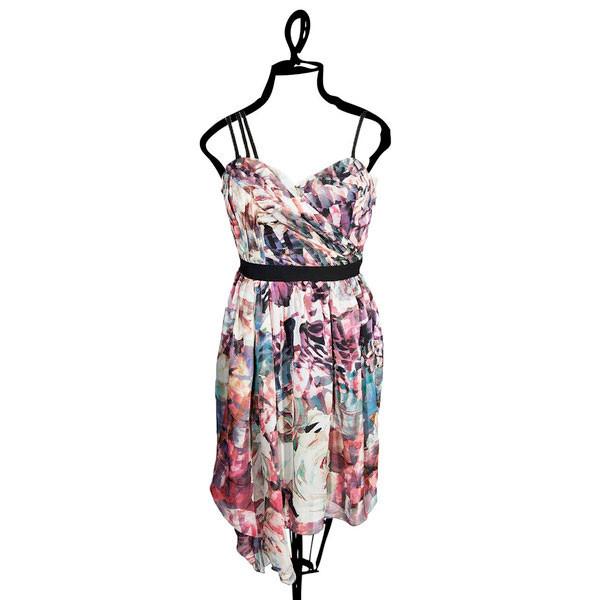 Eve Gravel dress, Shopgirls