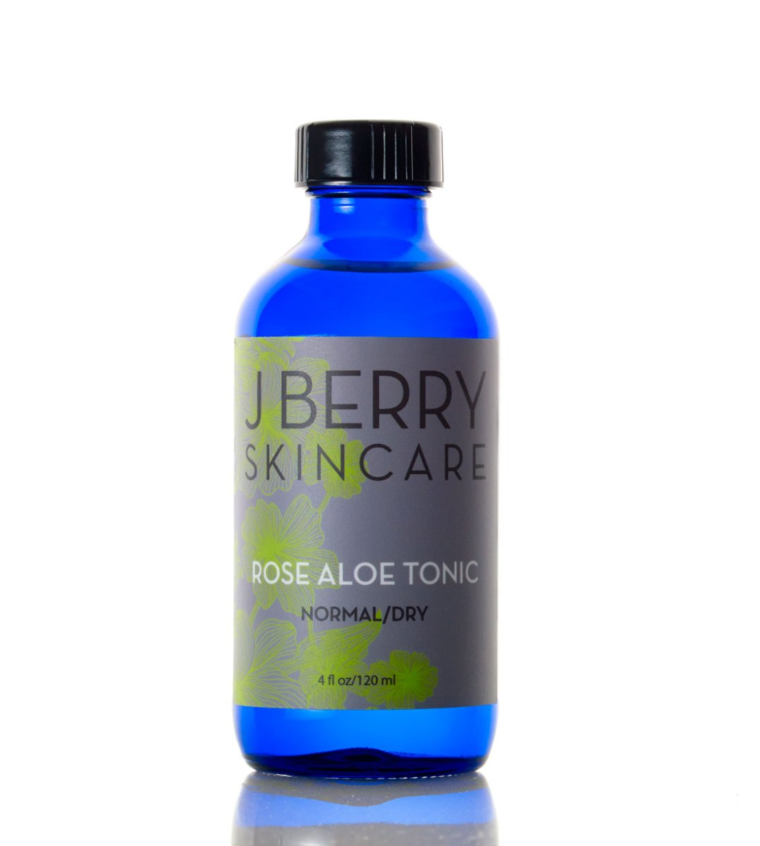 Rose Aloe Tonic