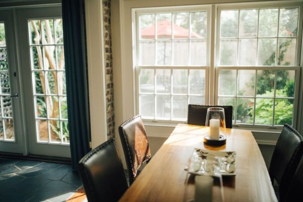 The Benefits of Windows on the Water at Frogbridge